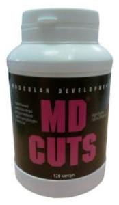 Сжигатели жира. «MD CUTS»