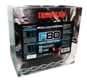 Протеин F80