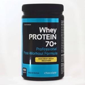 Протеин Whey Protein 70+