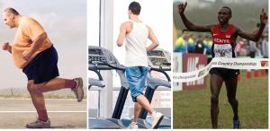Бег, штанги-тренажеры, кроссфит, балансовый тренинг- где правда и что выбрать для тренировок?  Продолжение. Часть 2. Бег.