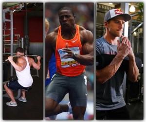Бег, штанги-тренажеры, кроссфит, балансовый тренинг- где правда и что выбрать для тренировок? Продолжение. Часть 3. Штанги-тренажеры.