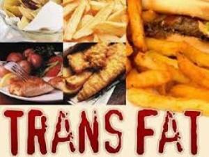 НЕПРАВИЛЬНОЕ питание. Трансжиры.