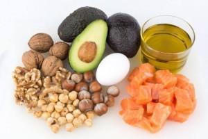 Ликбез по пищевым жирам (краткий)